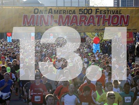 Mini-Marathon map tease