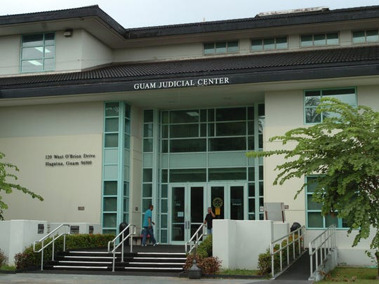 Guam Judicial Center