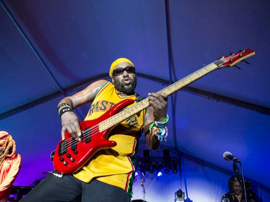 Head over to Paseo Stadium for the 2nd annual Guam Live International Music Festival today and tomorrow. Doors open at 4 p.m.Pacific Daily News file photo