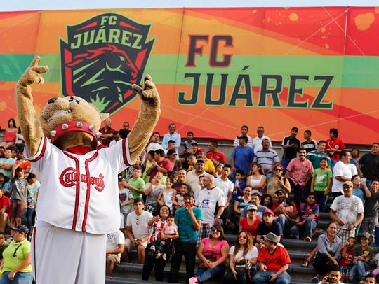 FC Juárez will try for the huge upset when it takes