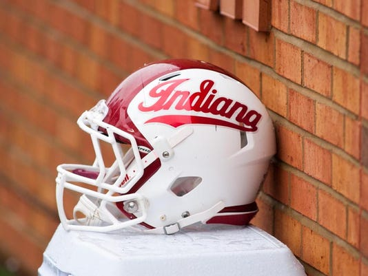 NCAA Football: Indiana at Wake Forest