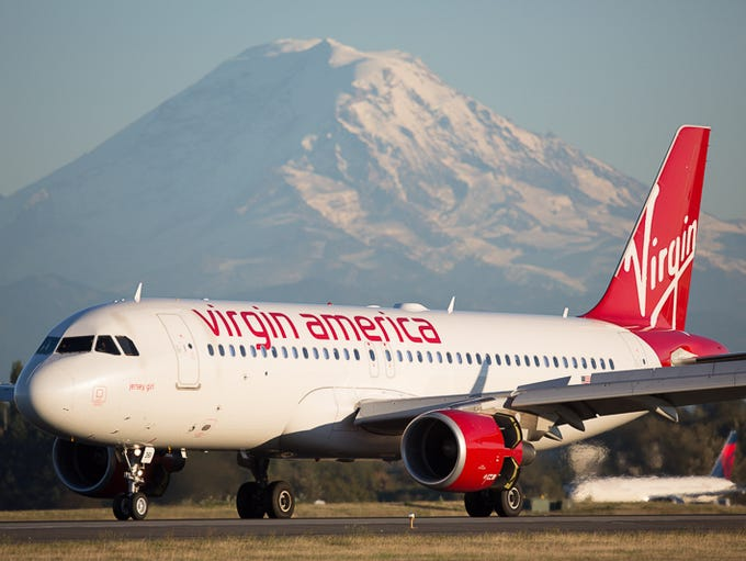With iconic Mt. Rainier forming a dramatic backdrop,
