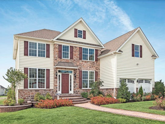 Save on new construction this spring