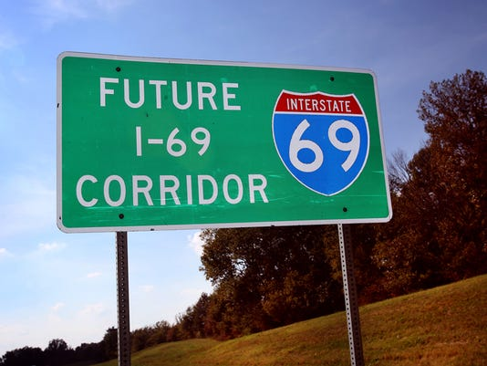 I-69 project09