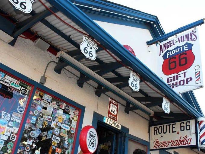 Angel Vilma's Shop