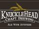 Knucklehead Craft Brewing logo