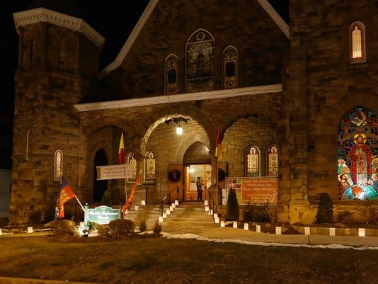 Somerville: Central Jersey Twelfth Night – Boar's Head Festival on Jan. 8 PHOTO CAPTION