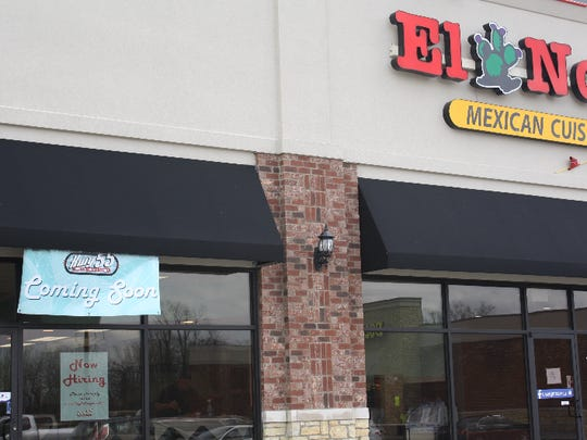 Hwy 55 Burgers, Fries & Shakes will be opening on Highway 62 in Jeffersonville in early February. January 25, 2107