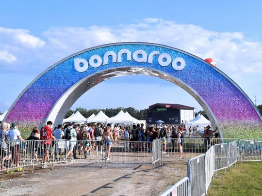 Bonnaroo draws thousands to Manchester, which is just up the road from the Rutherford County line.