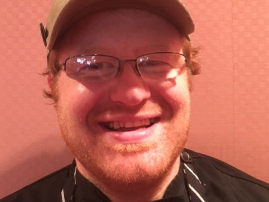 Justin Miller, head chef at Chandler's  Bar and Grille,