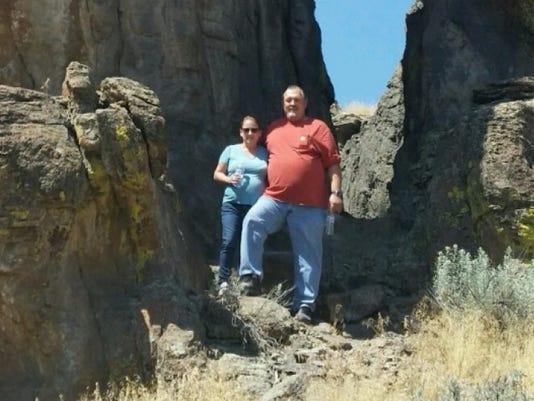Troy and Michelle McFadyen Rancho Tehama