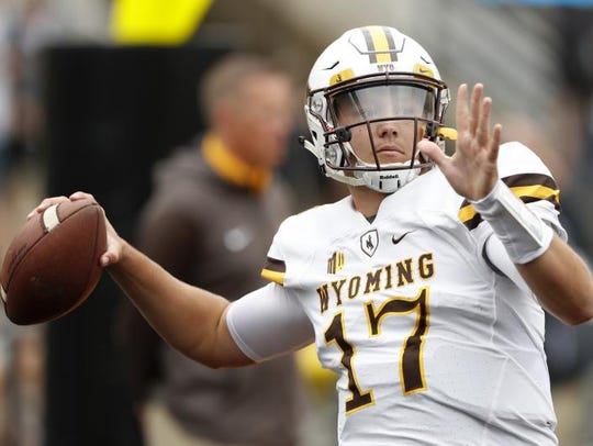 Mel Kiper Jr. projects Cleveland will draft Josh Allen