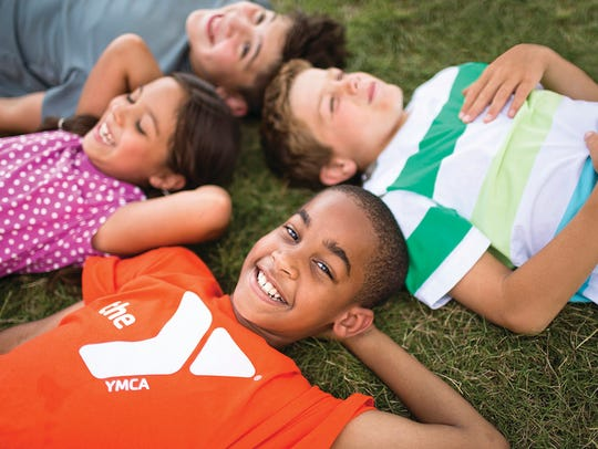The YMCA of Montclair will hold Healthy Kids Day on
