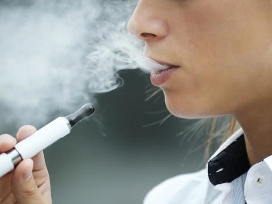 Vaping isn't actually harmless, recent studies show.