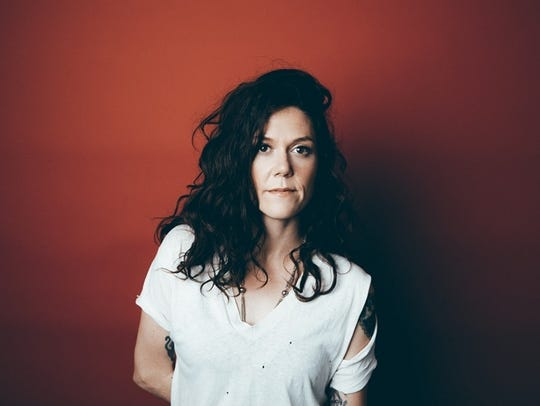 Headliner Lilly Hiatt will be performing on Thursday, Aug. 2, at the free Levitt AMP Sheboygan Music Series concert on the City Green.
