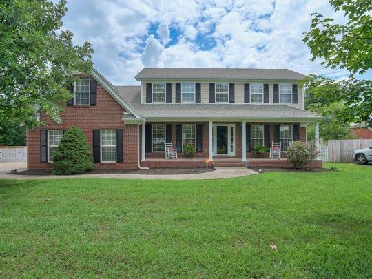 RUTHERFORD COUNTY: 112 Ashington Court, Murfreesboro 37128
