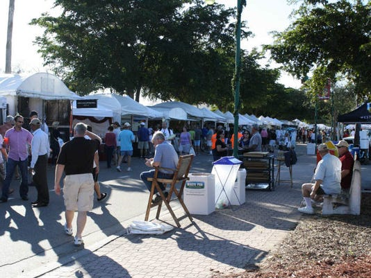 Cape Art Festival 1