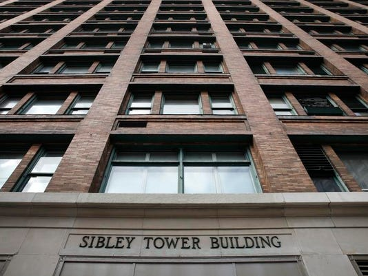Sibley Tower Building