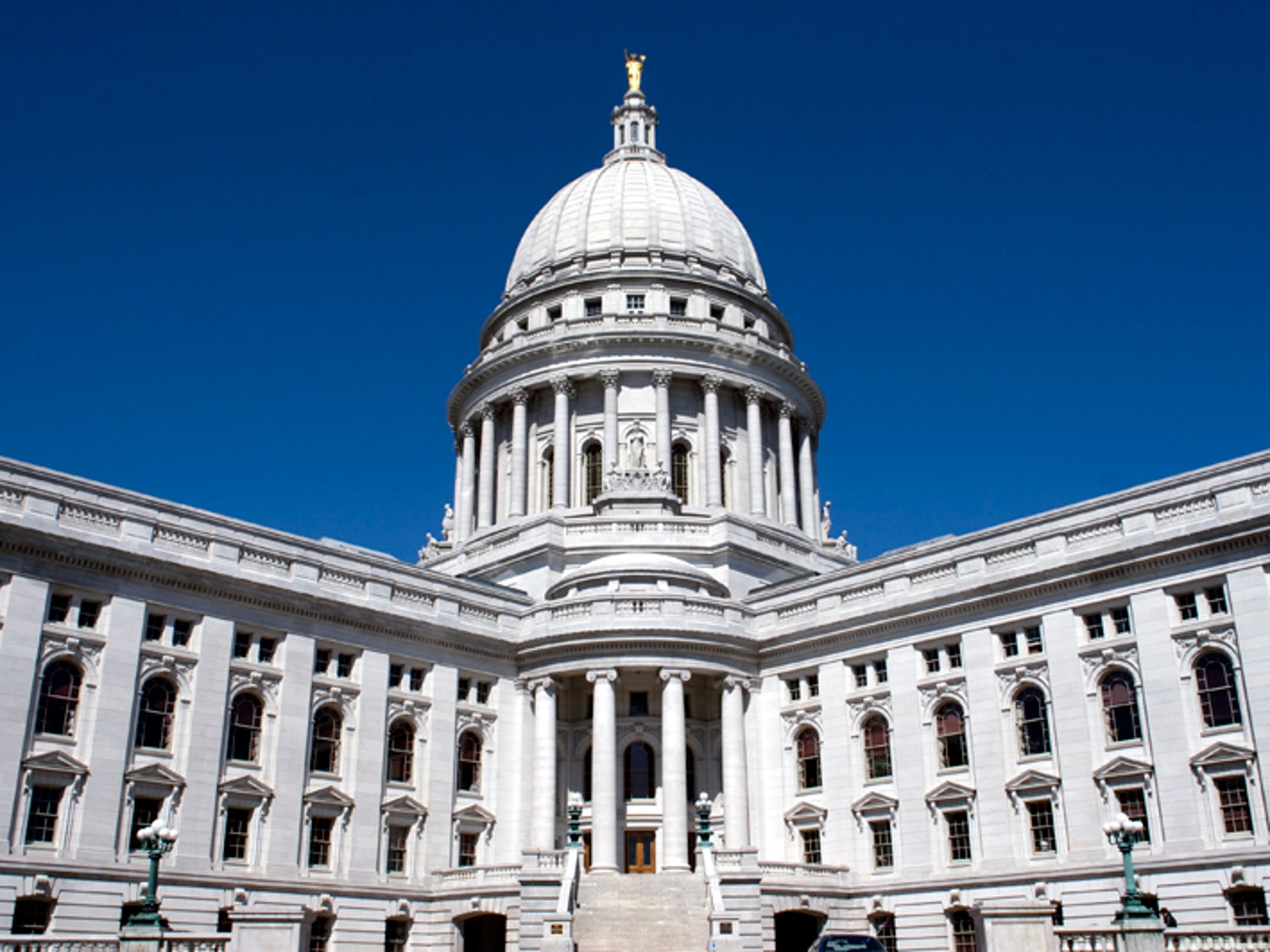 The Wisconsin Legislature should make first-time OWI