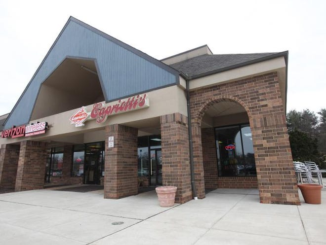 The franchise owner of this Hockessin Capriotti's has been told that the company has ended her franchise agreement following a recent sheriff's sale of equipment.
