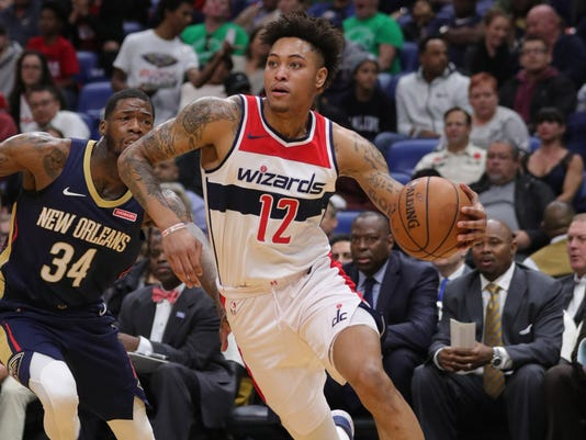 2018-03-09 Kelly OUbre