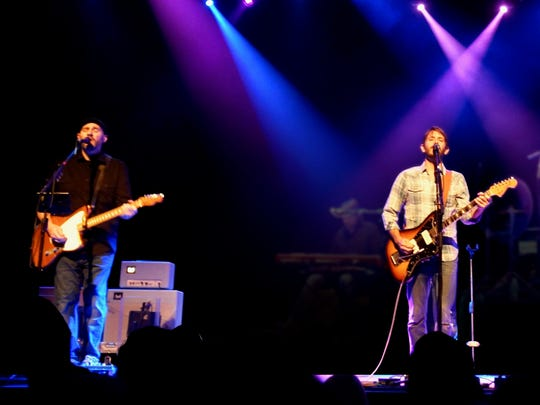 Toad the Wet Sprocket plays Friday at the SWFL Events Center in Naples.