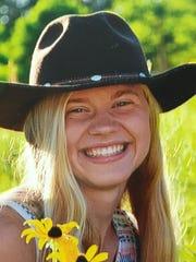 Kelsey Phelps