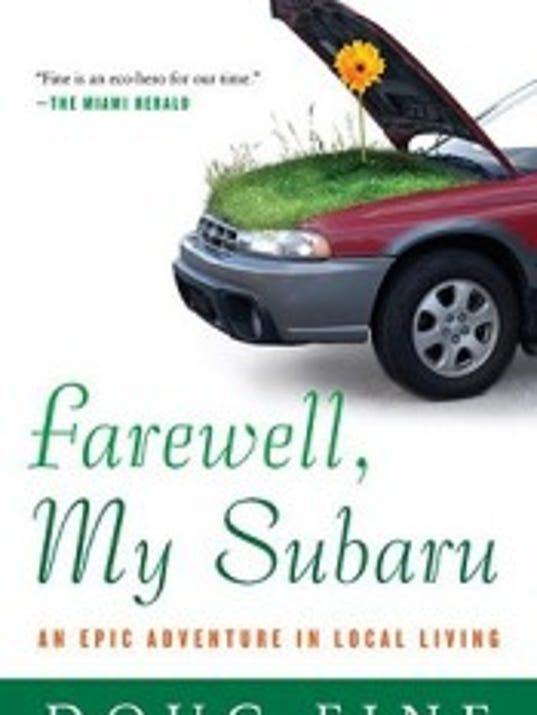 farewellMySubaru