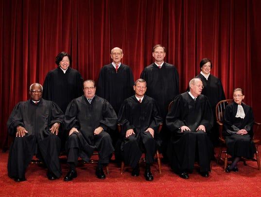 AP OBAMA JUDGES A USA DC
