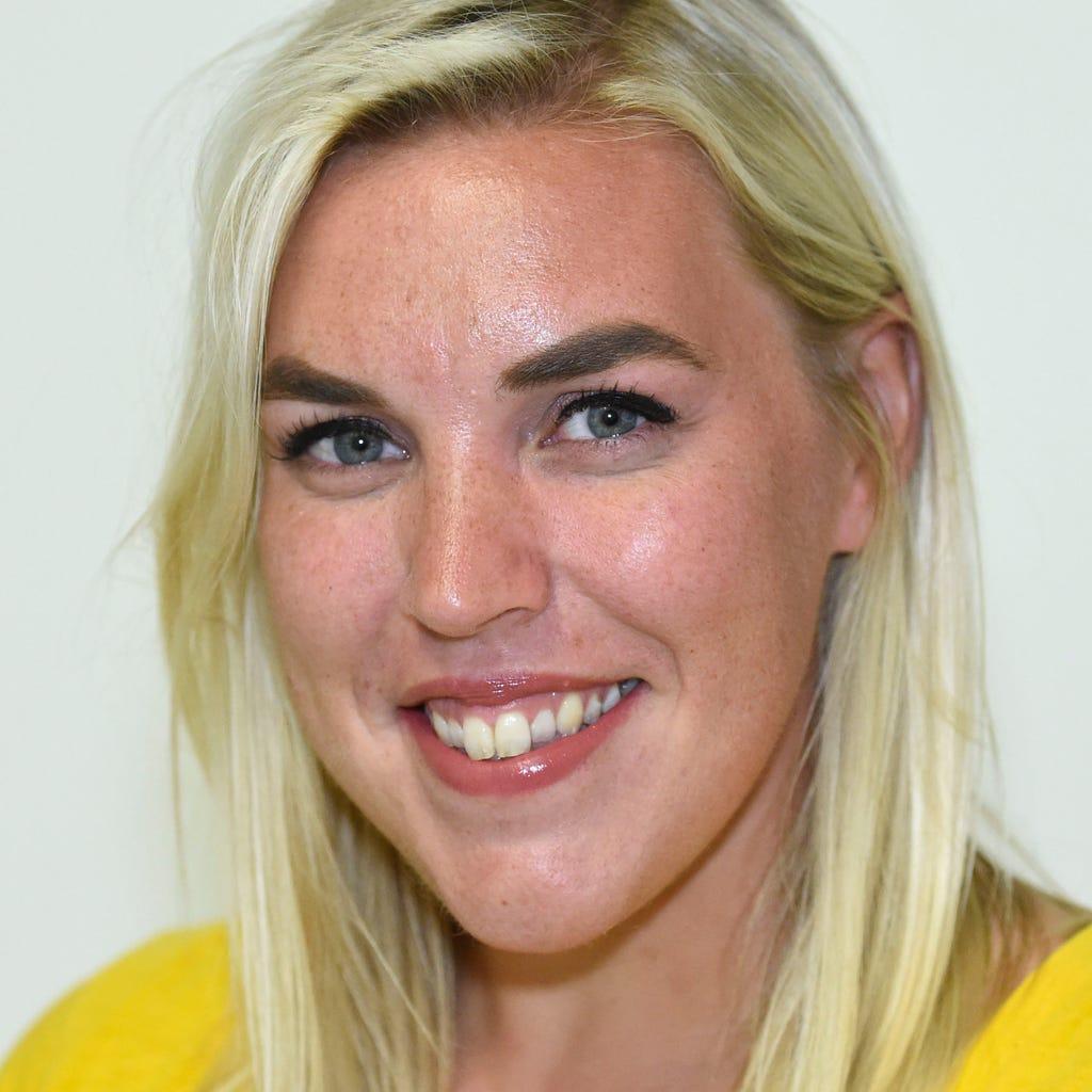 Leah Voss