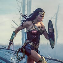 A welcome 'Wonder Woman' is good (but not great)
