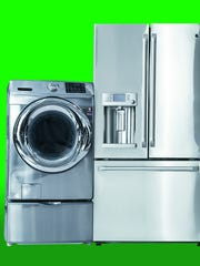 Energy-efficient appliances can save you in the long run – in energy savings and in potential rebates back in your pocket!