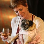 PHOTOS: Canine Cotillion benefit for St. Hubert's in Morristown