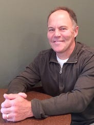 Jim Dahl, president of Technical High School Alumni