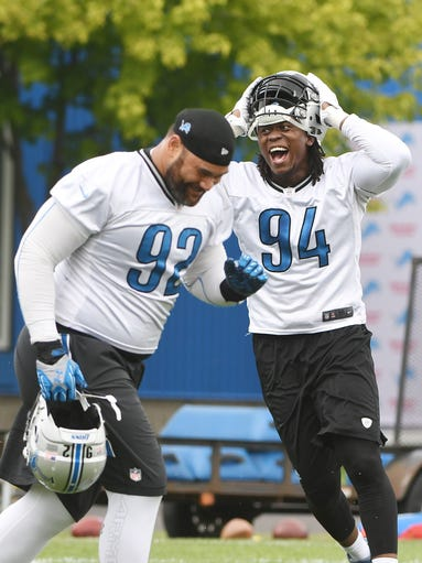 Ezekiel Ansah breaks into a smile after his team of