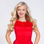 Miss Teen Kentucky Adrienne Poole is expected as a guest at this year's Unbridled Eve party.