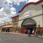 The former Los Altos Ranch Market store at Yarbrough and Interstate 10 in East El Paso is now El Super -- part of a California chain owned by a Mexico City company. El Super also bought the Los Altos store on Zaragoza and one in Albuquerque.