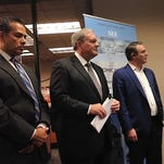 Dallas firm to create 699 jobs at El Paso mortgage center under deal with city, county