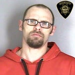 Salem theft suspect turns himself into Marion County Jail