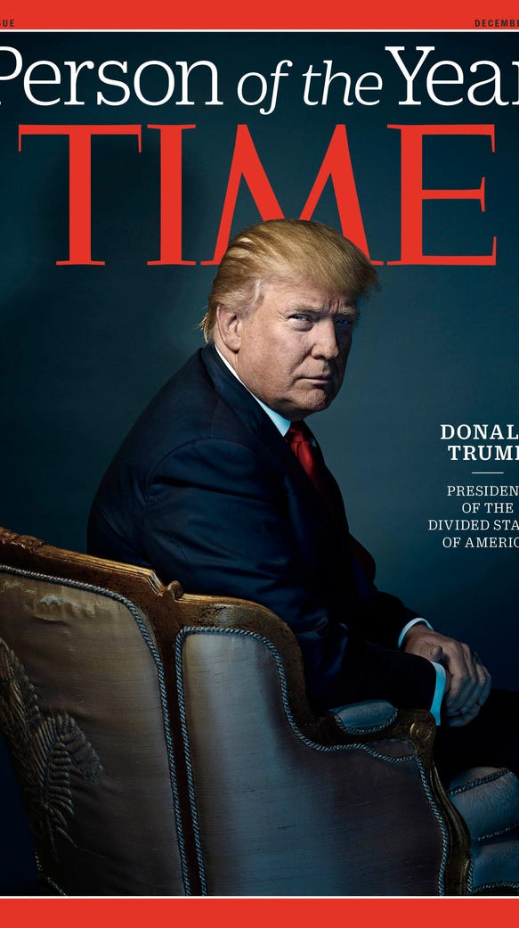 magazine story rather comeback facebook donald trump
