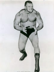 In the 1960s, Dick the Bruiser was one of professional