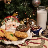 Here's where you can find holiday cookies in Des Moines