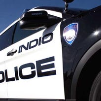 Indio police activity puts two elementary schools on lockdown