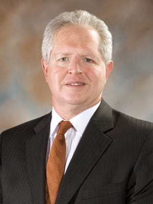 Randy Hanna was named dean of  FSU's Panama City campus on Wednesday.