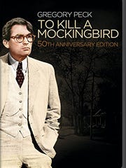 """Gregory Peck's character in """"To Kill a Mockingbird"""""""