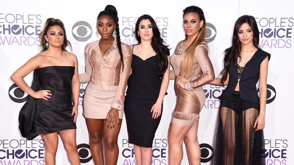 Fifth Harmony misses multiple notes with these outfits.