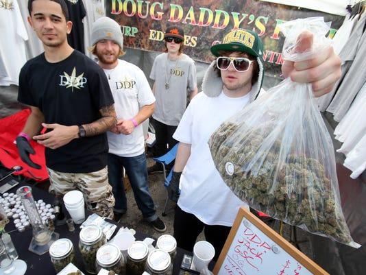 Doug Daddy's