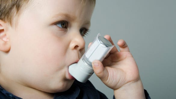 Allergic reactions to foods can begin in the first year of life, typically after solid foods have been introduced.