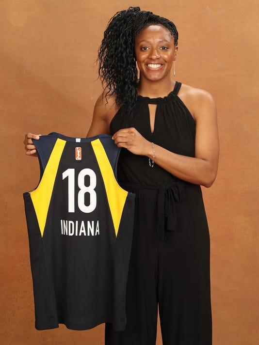 2018 WNBA Draft