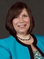 Cathy Bollinger, Managing Director of Embracing Aging